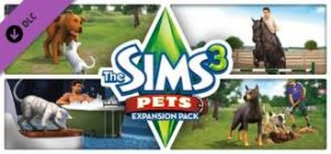 The Sims  Pets Full Pc Game + Crack