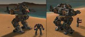 Supreme Commander Forged Alliance Full Pc Game + Crack