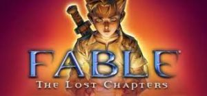 Fable The Lost Chapters Pptclassics