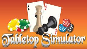 Tabletop Simulator Full Pc Game  Crack