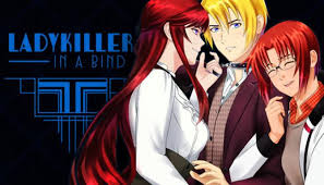 Ladykiller In A Bind Full Pc Game + Crack