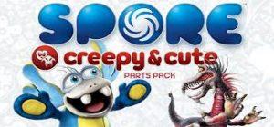 Spore Creepy Cute Parts Full Pc Game Crack