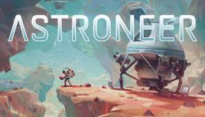Astroneer Full Pc Game Crack