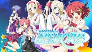 Hoshizora No Memoria Wish Upon Shooting Star Full Pc Game  Crack