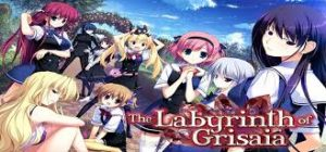 The Labyrinth Of Grisaia Full Pc Game   Crack