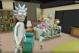 Rick And Morty Virtual Crack