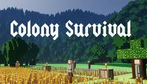 colony-survival Full Pc Game + Crack