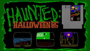 Haunted Halloween 85 Original Nes Full Pc Game   Crack