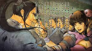 Tale Of Wuxia Crack