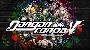 Danganronpa V3 Killing Harmony Full Pc Game + Crack