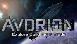 Avorion Full Pc Game + Crack