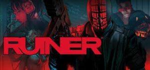 Ruiner Full Pc Game + Crack