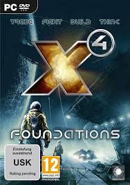 X4 Foundations Crack