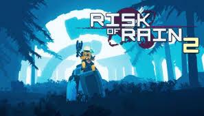 Risk Of Rain Full Pc Game + Crack