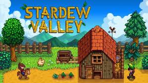 Stardew Valley Full Pc Game + Crack