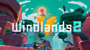 Windlands Full Pc Game + Crack