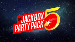 Jackbox Party Pack   Full Pc Game + Crack