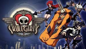 Skullgirls Torren Full Pc Game + Crack