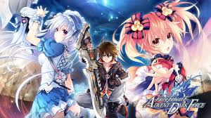 Fairy Fencer   Full Pc Game   Crack