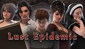 Lust Epidemic Full Pc Game + Crack