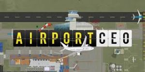 Airport Ceo Full Pc Game + Crack