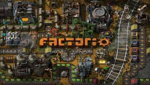 Factorio Full Pc Game + Crack