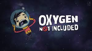 Oxygen Not Included Full Pc Game + Crack