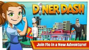 Diner Dash Full Pc Game + Crack