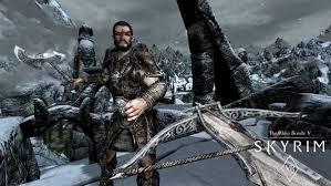 Elder Scrolls Skyrim Vr Full Pc Game + Crack