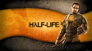Half Life  Full Pc Game + Crack