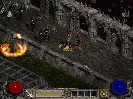 Diablo-  Full Pc Game  Crack