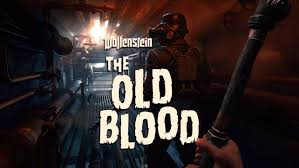 Wolfenstein The Old Blood Full Pc Game + Crack