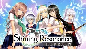 Shining Resonance Refrain Full Pc Game   Crack