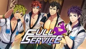 Full Service Full Pc Game + Crack