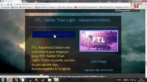 Ftl Faster Than Light Full Pc Game  Crack