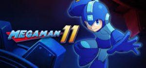 Mega Man  Full Pc Game + Crack