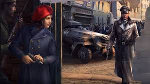 Hearts Of Iron iv La Resistance Hoodlum