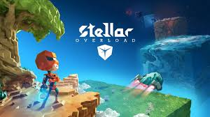 Stellar Overload Crack