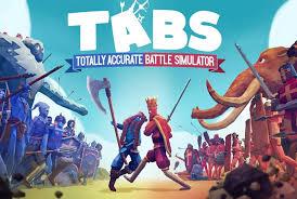 Totally Accurate Battle Simulator Full Pc Game + Crack