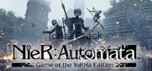 Nierautomata Full Pc Game + Crack