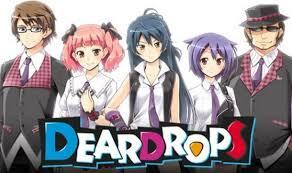 Deardrops Full Pc Game   Crack