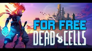 Dead Cells Full Pc Game + Crack