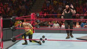 WWE 2K19 Crack