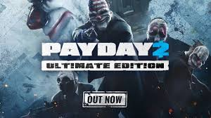 Payday 2 Ultimate Edition Crack