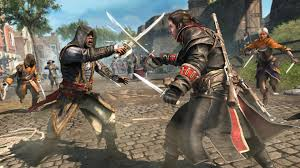 Assassins Creed Rogue Update