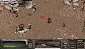 Fallout   Full Pc Game + Crack