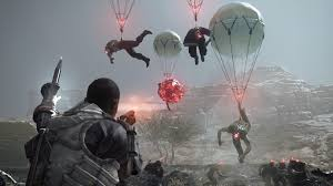 Metal Gear Survive Full Pc Game + Crack
