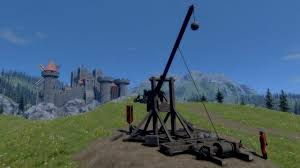 Medieval Engineers Full Pc Game   Crack
