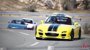 Assetto Corsa Update v1 15 And v1 16 Full Pc Game + Crack