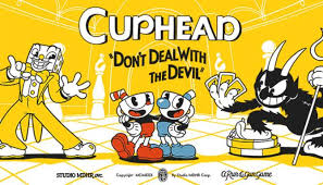 Cuphead	Full Pc Game + Crack